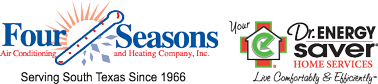 Four Seasons AC & Heating Company Serving Texas