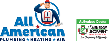 All American Plumbing, Heating, & Air, Inc.