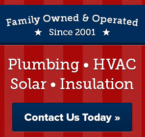 Contact All American Plumbing, Heating, & Air, Inc. today!