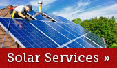 We Are California's Solar Energy Experts! - Learn More