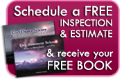 Schedule a free inspection and estimate in PA