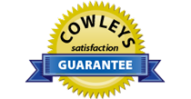 Cowleys Pest Services guarantee