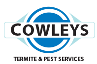 Cowley's Termite and Pest Control Serving New Jersey