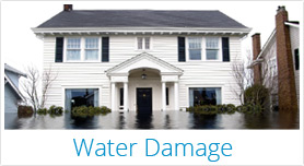Water Damage Mitigation in Greater Salt Lake