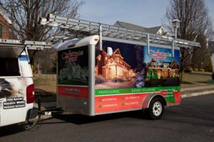 Christmas Lights - Professional Holiday and Event Decorating