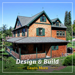 Experts for Design-Build Services in Connecticut