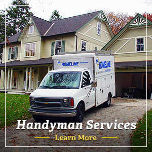 Home Repairs Services in Connecticut
