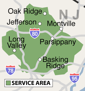 Pipe Works Services Service Area