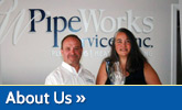 About Pipe Works Services
