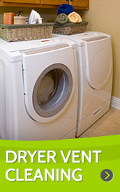 Dryer Vent Cleaning in Colorado