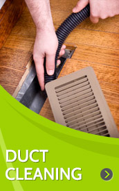 Duct Cleaning in Colorado