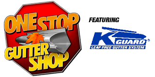 One Stop Gutter Shop