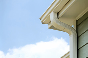 Gutters installation in Virginia