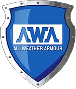 All Weather Armour roof ice melt systems