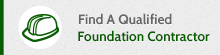 Find a Qualified Foundation Contractor in
