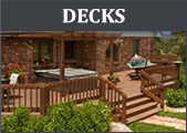 Deck Design & Installation in New Haven and Fairfield County