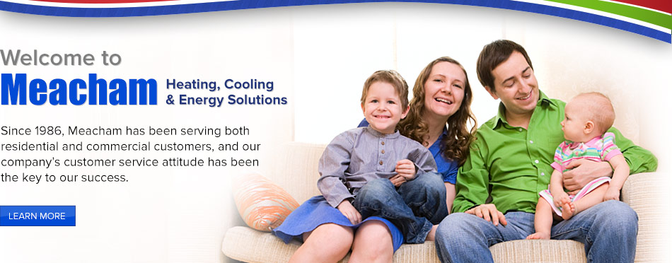 About Meacham Heating, Cooling & Energy Solutions in Massachusetts serving Central Massachusetts