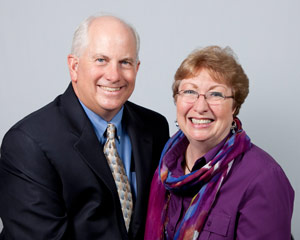 Mark & Sue Meacham