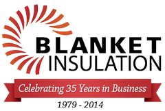 Blanket Insulation Serving Michigan