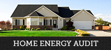 Home Energy Audits in Detroit, Ann Arbor, Warren, Sterling Heights, Plymouth