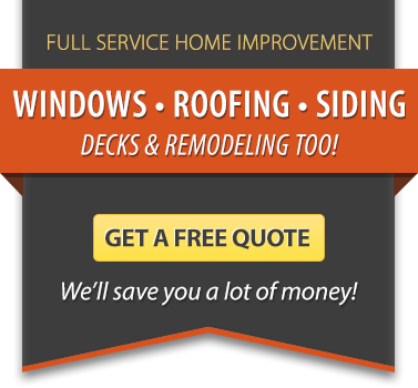 Full Service Roofing Services in Ohio Click to get a FREE Quote!