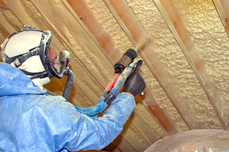 Reed's Sprayfoam Insulation