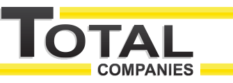 TOTAL COMPANIES