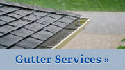 Gutters in The Greater Baltimore/Washington Metro Area