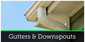 Gutter & Downspout Installation in Greater Boston & MetroWest