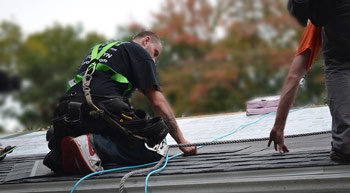 Roof Services in Massachusetts