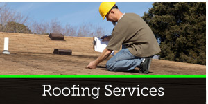 Roofing Services in Massachusetts