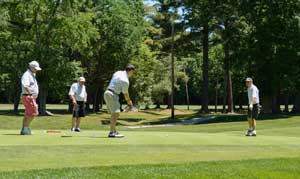 2017 Tom Olen Memorial Golf Outing