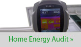 Affordable Home Energy Audits in Pennsylvania