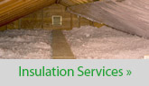 Full-Service Insulation Contractor in Greater Allentown