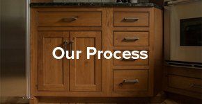 Our Unique Approach to Kitchen Cabinet Remodelling in Connecticut