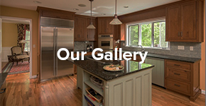 View Our Remodeling Gallery