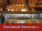 Ductwork solutions for Georgia