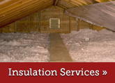 Georgia's Full-Service Insulation Contractor