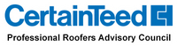 CertainTeed Professional Roofers Advisory Council