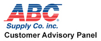 ABC Supply Customer Advisory Panel