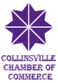 Member of Collinsville, Illinois, Chamber of Commerce