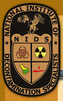 National Institute of Decontamination Specialists