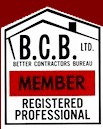 B.C.B. Registered Professional