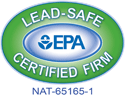EPA Lead-Safe Certified Business