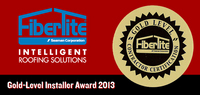 FiberTite Gold Level Installer