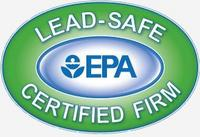 Environmental Protection Agency-Lead Safe Certified