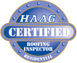 HAAG Residential and Commercial Inspector