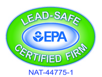 EPA Lead-Safe Certified Contractor