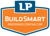 LP BuildSmart Preferred Remodeler Program, Platinum Level