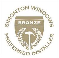 Simonton Preferred Bronze Installer